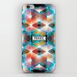 _PRIVATE iPhone Skin