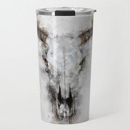 Animal skull Travel Mug