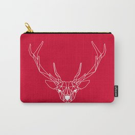 Deer III Carry-All Pouch