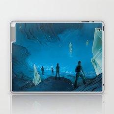The Ethereal Underground Laptop & iPad Skin