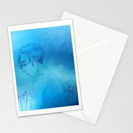 Swedish Boy Stationery Cards