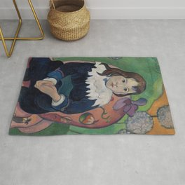 Mr. Loulou (Louis Le Ray) Rug