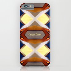 Stucco Paradise (Carpe Diem) Slim Case iPhone 6s