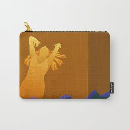 Golden Moments Carry-All Pouch