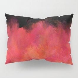 Pink Passion Explosion Pillow Sham