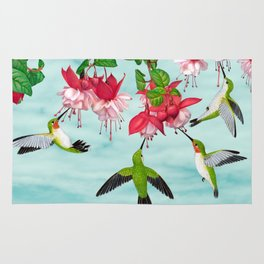 nectar Rug