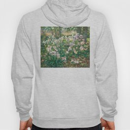 Windflowers by Gaines Ruger Donoho Hoody