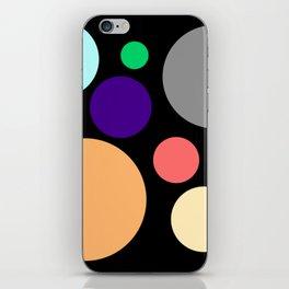 Ceftiolene iPhone Skin