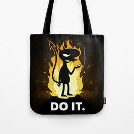 Disenchantment Tote Bag