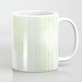 tina tina tina Coffee Mug