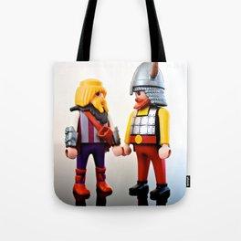 DADT Tote Bag