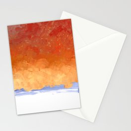 A Shared Vision Stationery Cards