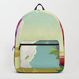 Vineyard Backpack