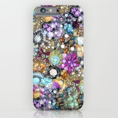 Vintage Bling Slim Case iPhone 6