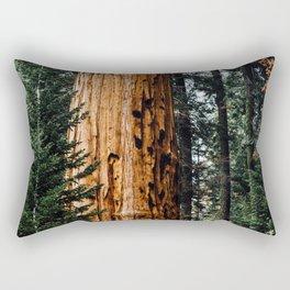 giant sequoia ii Rectangular Pillow