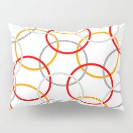 Hula Hoop 02 Pillow Sham
