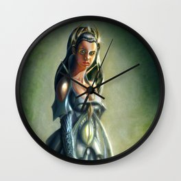 Lunaví Wall Clock