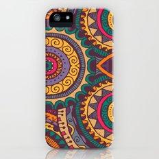 Coral Slim Case iPhone (5, 5s)