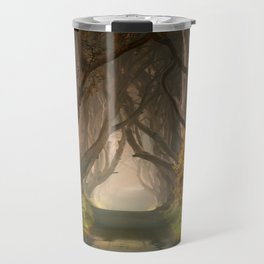 Summer's almost gone Travel Mug
