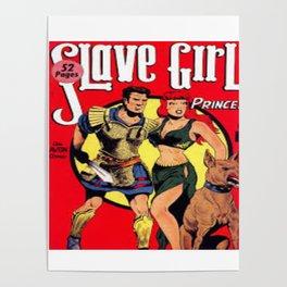 Slave Girl Vol 2 Poster