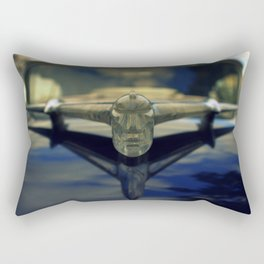Pontiac Rectangular Pillow