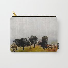 Group of Trees Carry-All Pouch