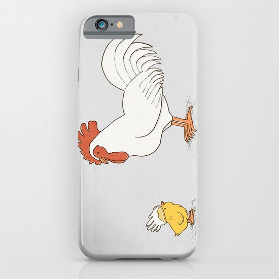 I'm Ready Now iPhone & iPod Case