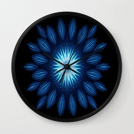 Galaxy bound... Wall Clock