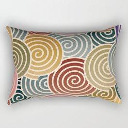 Chiyogami Rectangular Pillow