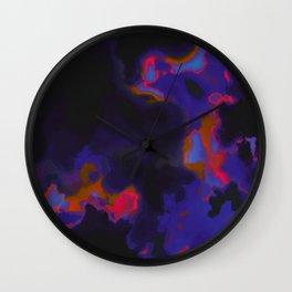 Phantasos Wall Clock