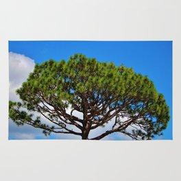 Italian Stone Pine Rug