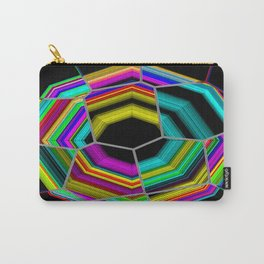Octagonal and Some Carry-All Pouch