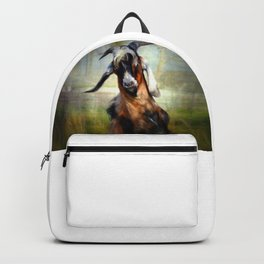 BILLY GOAT Backpack