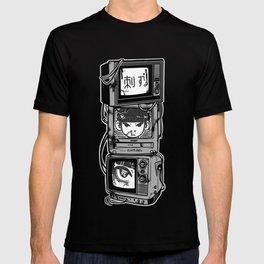 テレビ T-shirt