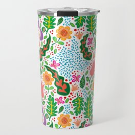 Day Cat Travel Mug