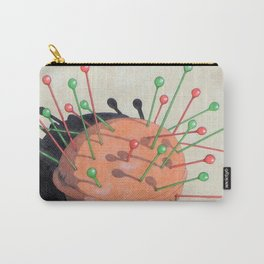 pincushion n. 1 Carry-All Pouch