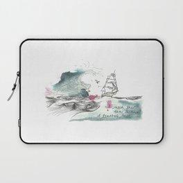 I need the sea Laptop Sleeve