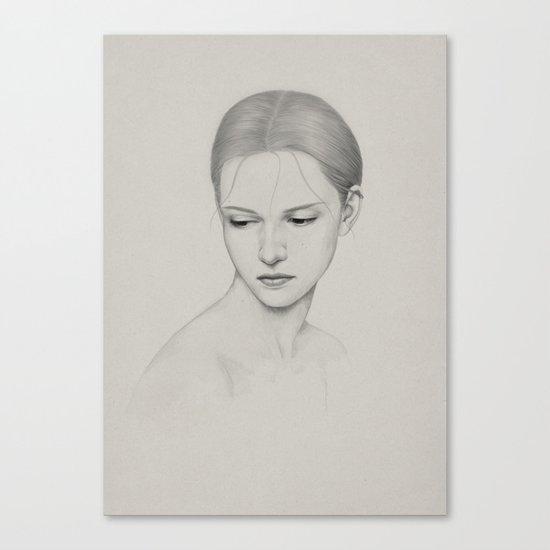 226 Canvas Print