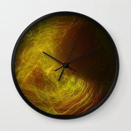 Simplificadissimo Wall Clock