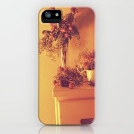 The Dresser iPhone Case
