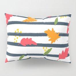 Fall Pattern Pillow Sham