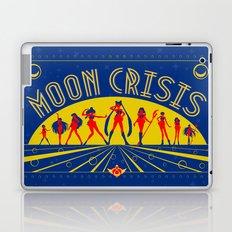 Moon Crisis Laptop & iPad Skin
