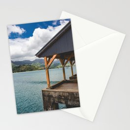 Kauai Bay Stationery Cards