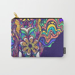 Not a circus elephant Carry-All Pouch