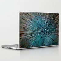 games Laptop & iPad Skins featuring Water games by  Agostino Lo Coco