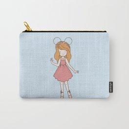 Giselle Fan Girl Carry-All Pouch