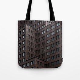 Kollhoff ArchiTextures Tote Bag