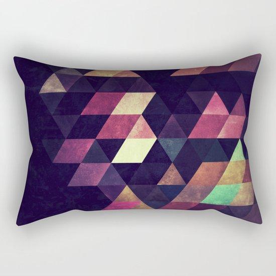 CARNY1A Rectangular Pillow