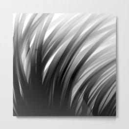 Abstract digital painting dreamy Metal Print
