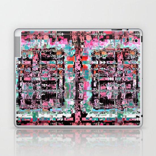 Scrambled Laptop & iPad Skin